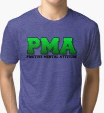 PMA - Positive Geisteshaltung - Jacksepticeye - Font 3 Vintage T-Shirt