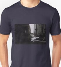 the sick rose Unisex T-Shirt