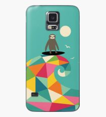 Surfs Up Case/Skin for Samsung Galaxy
