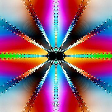 'Convergence' by SBricker
