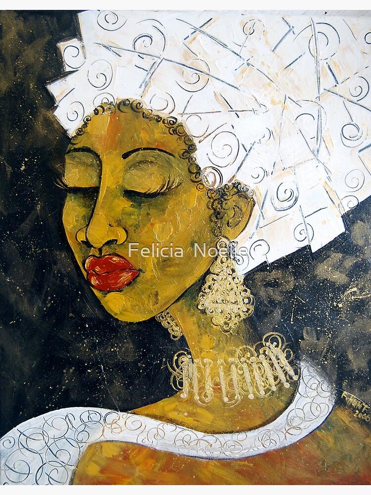 Queen by FeliciaHunt