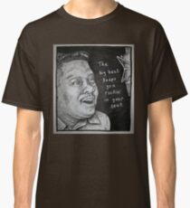 Fats, The Big Beat Classic T-Shirt