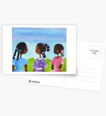 Cousins Postcards