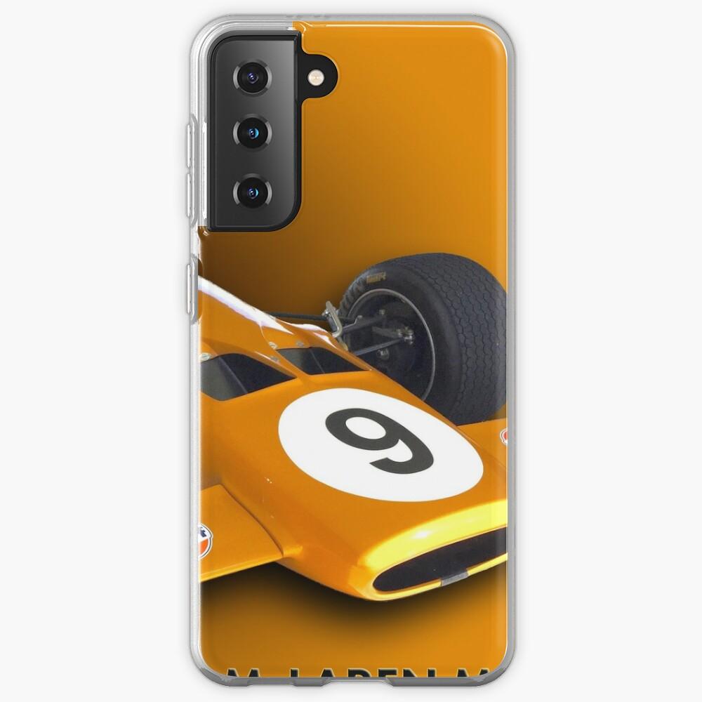 McLaren M10B Case & Skin for Samsung Galaxy