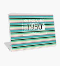 RETRO CHIC 1950 Laptop Skin