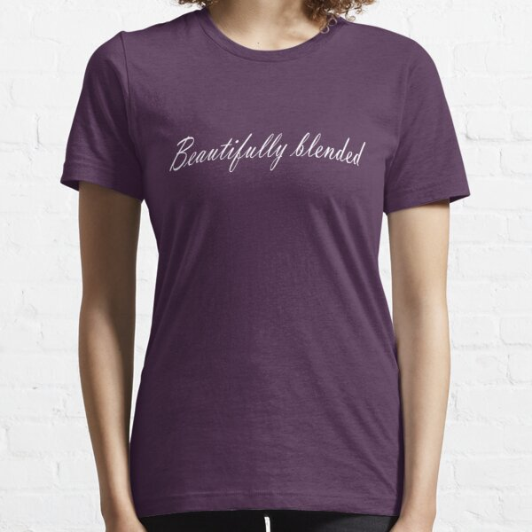 Beautifully blended Essential T-Shirt
