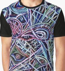 Disco eyes Graphic T-Shirt