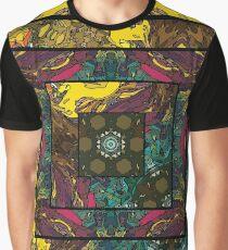 OCHRE Graphic T-Shirt