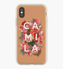 Camila Cabello iPhone Case