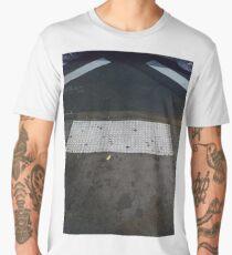 Night, tree,  Men's Premium T-Shirt