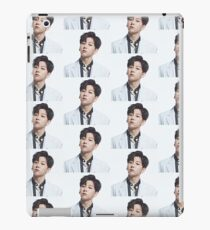 Roh Taehyun iPad Case/Skin