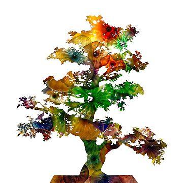 Bonsai by MrColgate