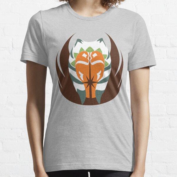 Ahsoka Tano Essential T-Shirt