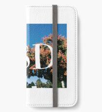 University of San Diego artwork iPhone Wallet/Case/Skin