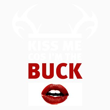 Buck's Night by rosyTown
