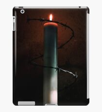Barbed iPad Case/Skin