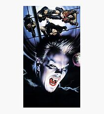 Lost Boys vamps Photographic Print