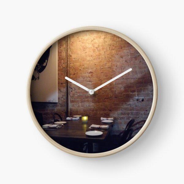 Regal Union Square Stadium 14 Clock