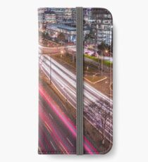 Rush Hour iPhone Wallet/Case/Skin