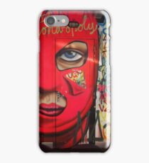 Mona Roamer, Tasmania iPhone Case/Skin