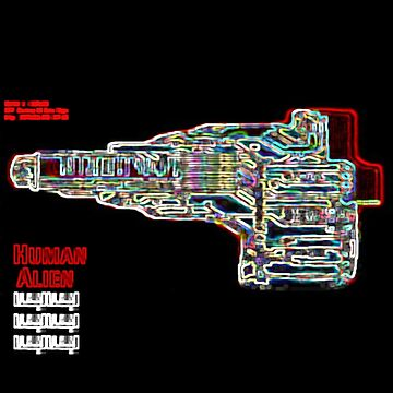 CHIPGUN M-69er by humanalien