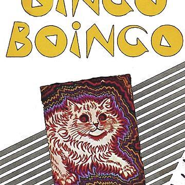 oingoboingo by adamrwhite