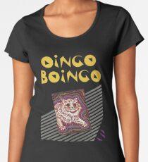 oingoboingo Women's Premium T-Shirt