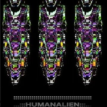 OID by humanalien