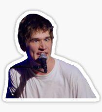 Bo Burnham Sticker