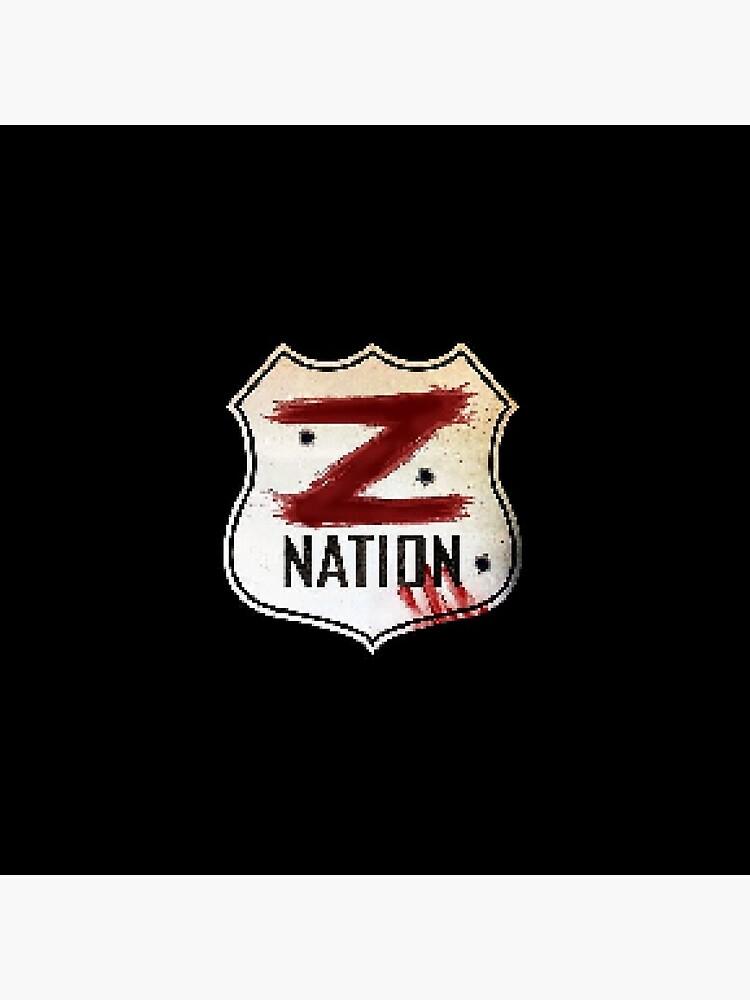 Z Nation by deadmoonelf