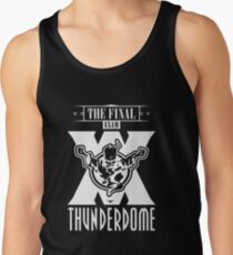 Thunderdome - The Final Exam Tank Top