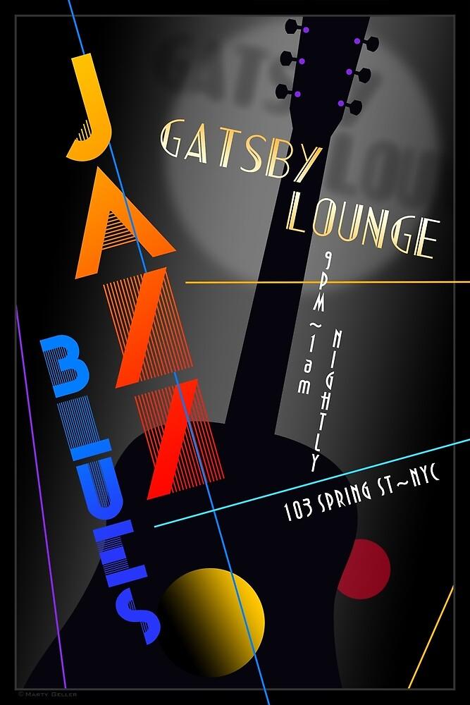 """Gatsby Lounge"" by BLTV"
