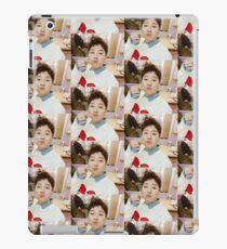 Roh Taehyun Selca iPad Case/Skin
