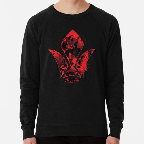 Tekkadan Lightweight Sweatshirt