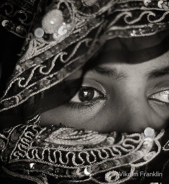 Wistful by Vikram Franklin