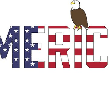 'Merica by willjadams
