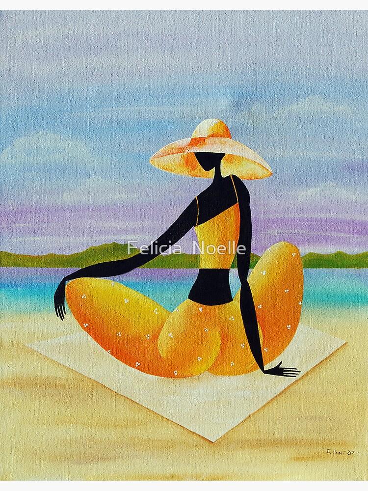 Summer by FeliciaHunt