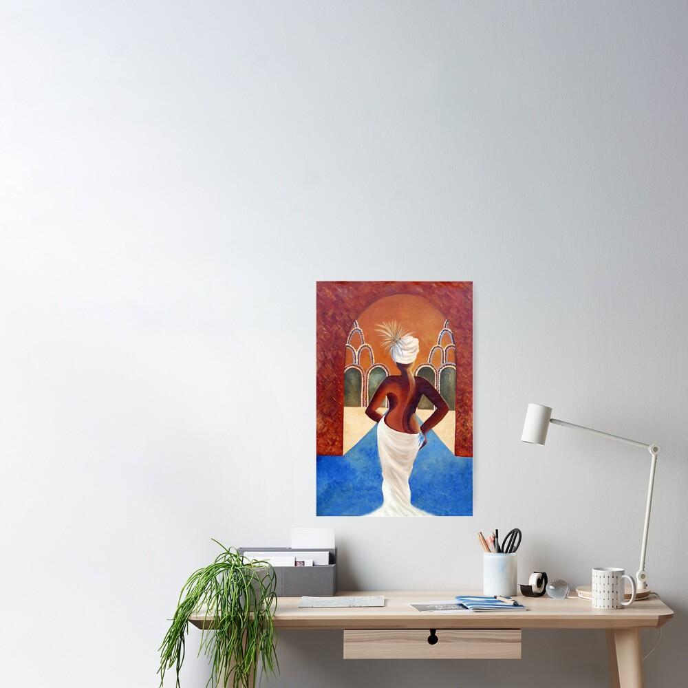Naomi Poster