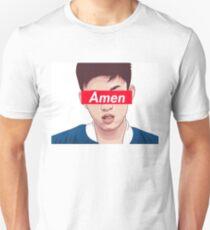 Rich Brian Amen Unisex T-Shirt