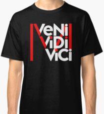 Madonna VENI VIDI VICI Classic T-Shirt