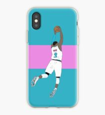 Dwyane Wade Vice iPhone-Hülle & Cover