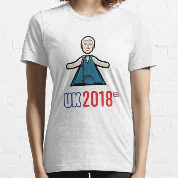 SuRie Essential T-Shirt