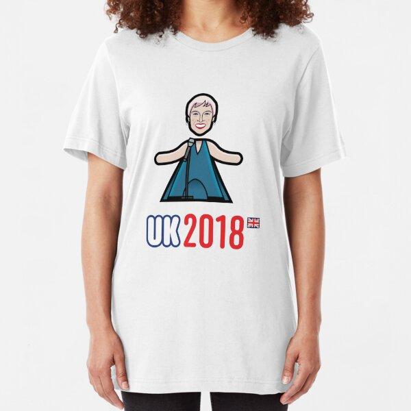 SuRie Slim Fit T-Shirt
