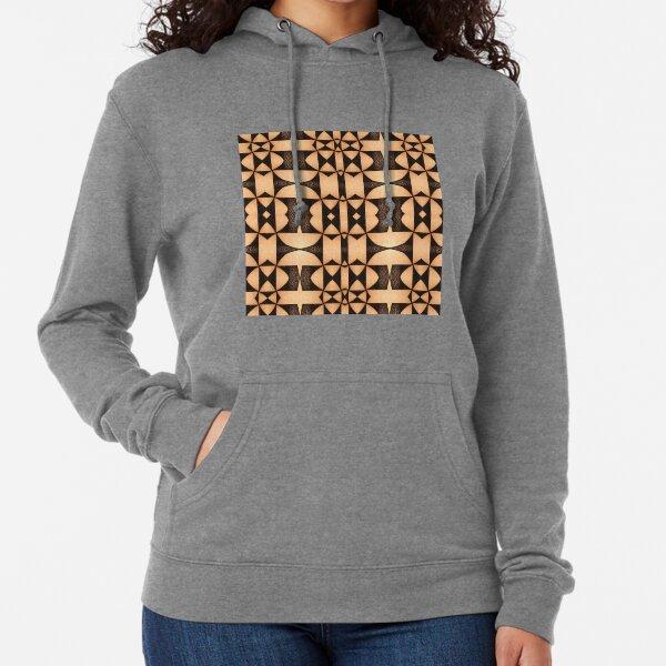 regular pattern, pattern matching, sentence pattern, test pattern, radiation pattern, holding pattern, traffic pattern, same pattern Lightweight Hoodie