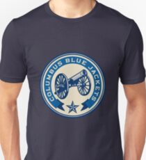 The Blue Canon Unisex T-Shirt
