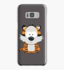 Hobbes Speechless Samsung Galaxy Case/Skin