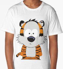 Hobbes Speechless Long T-Shirt