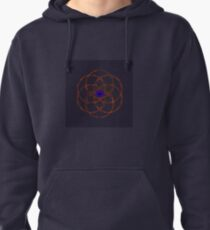 eye of conciousness Pullover Hoodie