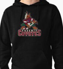 Arizona Coyotes Pullover Hoodie