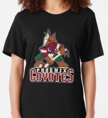 Arizona Coyotes Slim Fit T-Shirt